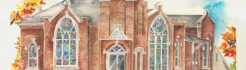 Downs United Methodist Church